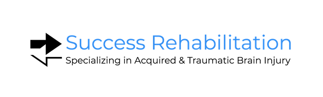 Logo for Success Rehabilitation