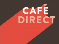 Logo for Cafédirect PLC
