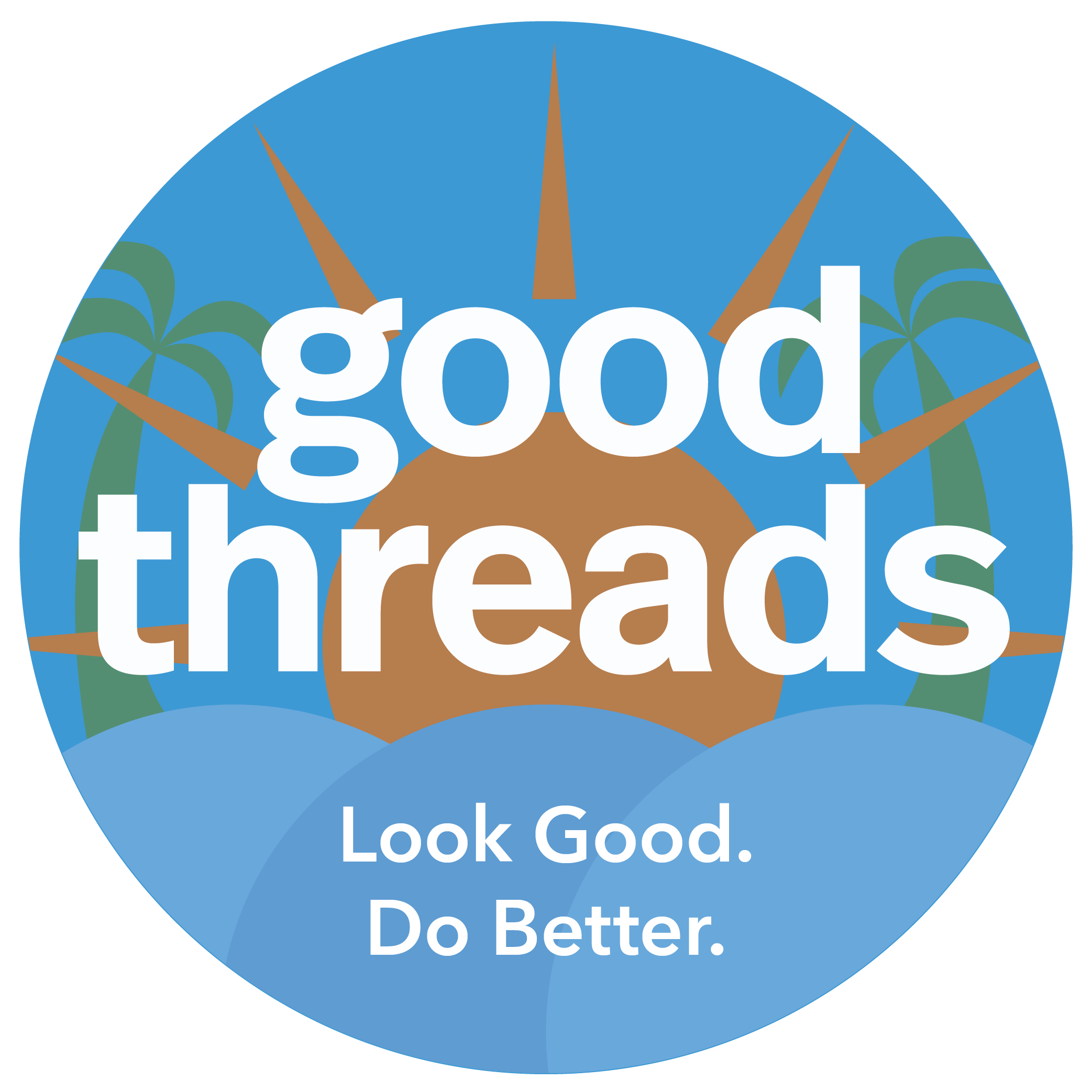 Logo for Good Threads