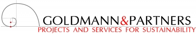 Logo for Goldmann & Partners Srl