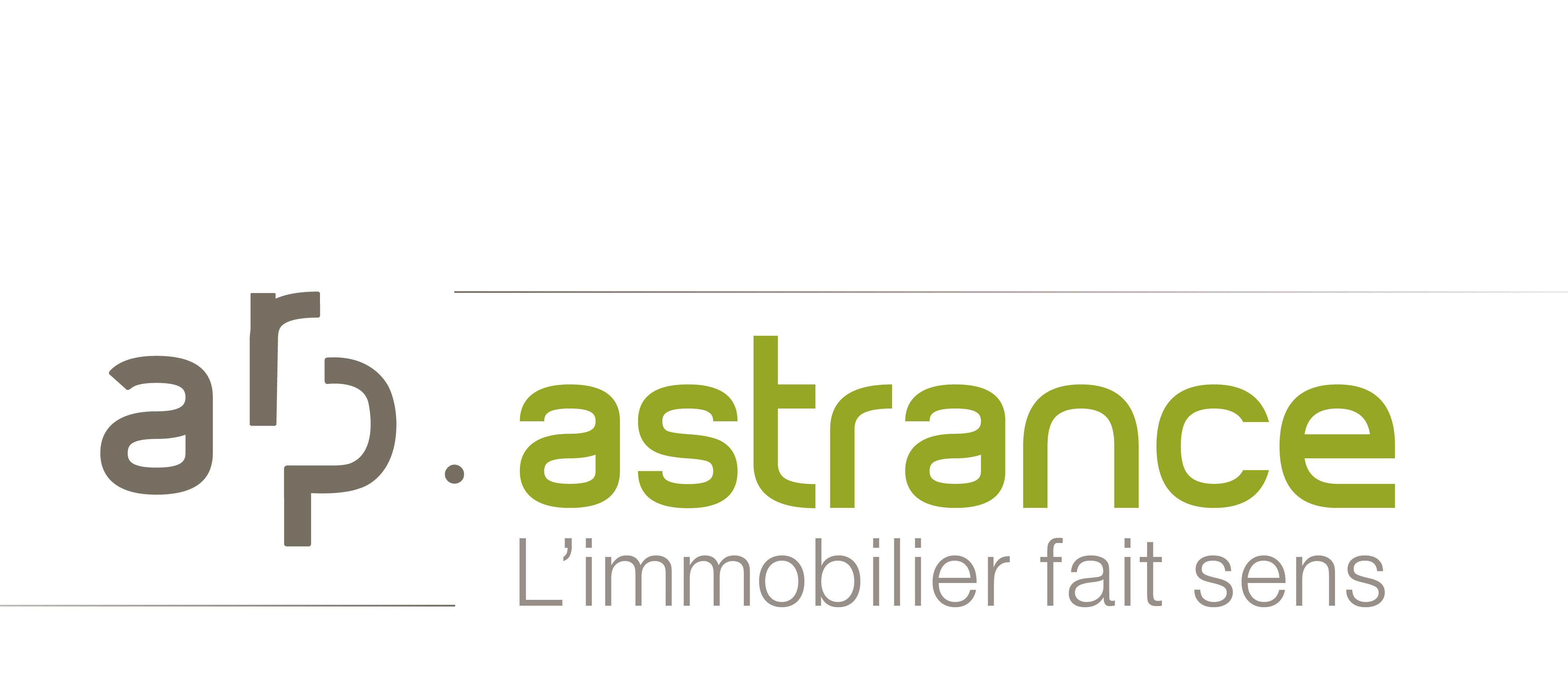 Logo for ARP-Astrance