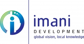Logo for Imani Development