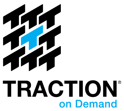 Logo for Traction on Demand