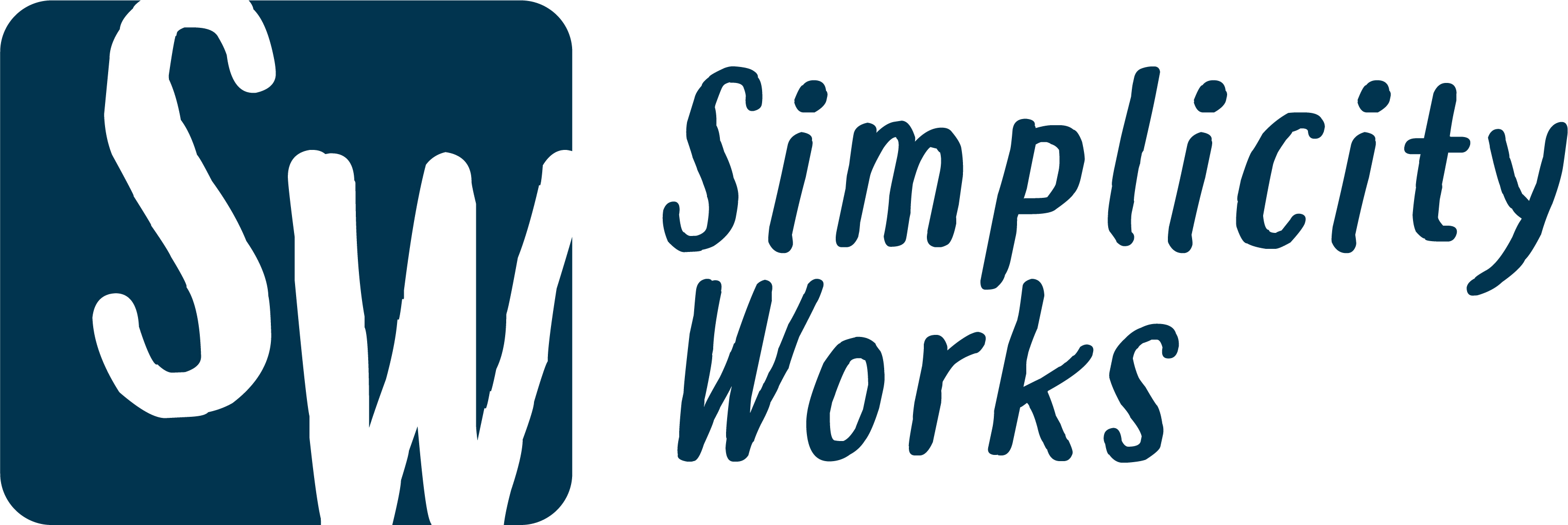 Logo for Simplicity Works Benefit LLC