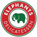 Logo for Elephants Delicatessen