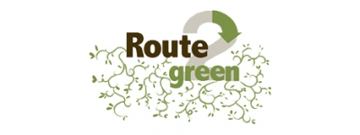 Logo for Route to Green SPA