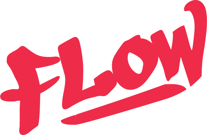 Logo for Flow