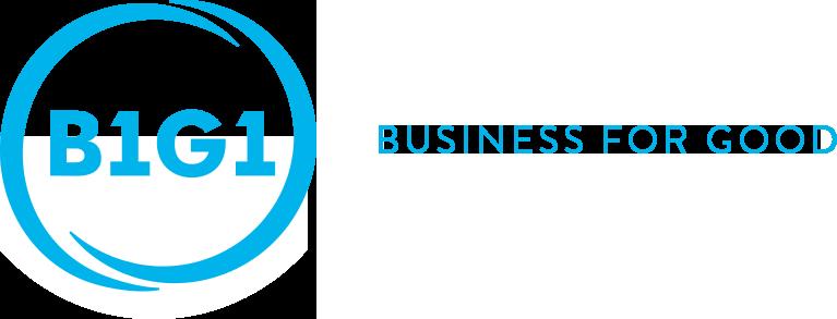 Logo for B1G1