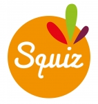 Logo for SQUIZ