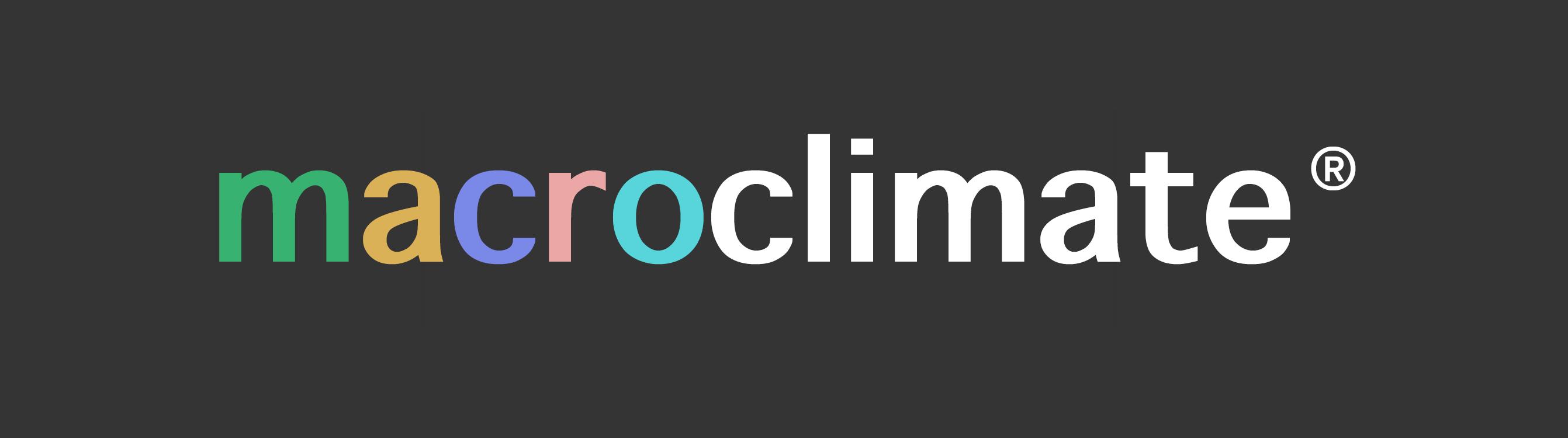 Logo for Macroclimate®