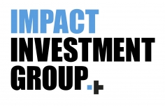 Logo for Impact Investment Group