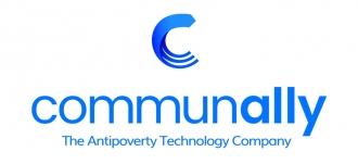 Logo for Communally
