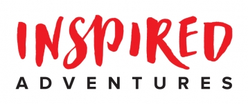 Logo for Inspired Adventures