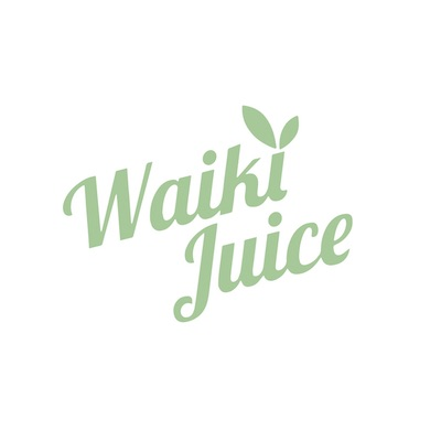 Logo for Waiki Organic Foods