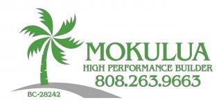 Logo for Mokulua High Performance Builder