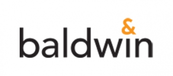 Logo for Baldwin&