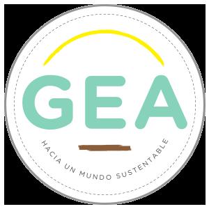 Logo for GEA