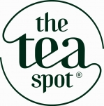 Logo for The Tea Spot PBC