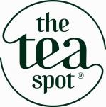 Logo for The Tea Spot PBC