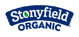 Logo for Stonyfield Farm