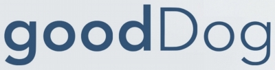 Logo for goodDog