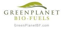 Logo for GreenPlanet Bio-Fuels