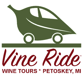 Logo for Vine Ride