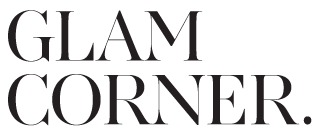 Logo for GlamCorner