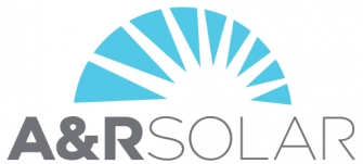 Logo for A&R Solar