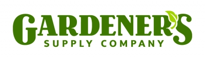 Logo for Gardener's Supply Company