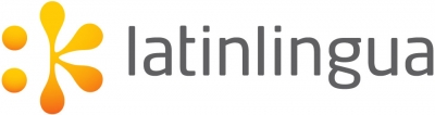 Logo for Latinlingua