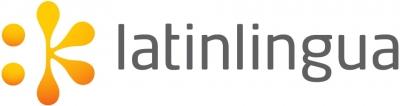 Logo for Latinlingua