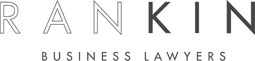 Logo for Rankin Business Lawyers