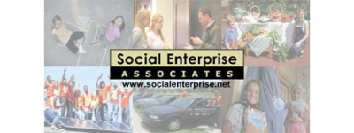 Logo for Social Enterprises Inc.