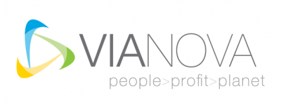 Logo for VIANOVA, Inc.