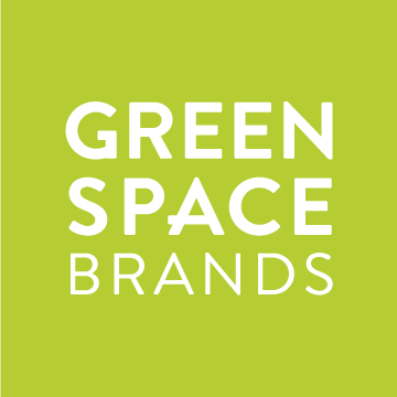 Logo for GreenSpace Brands Inc