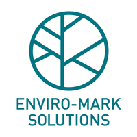 Logo for Enviro-Mark Solutions