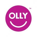 Logo for OLLY