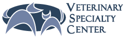 Logo for Veterinary Specialty Center