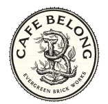 Logo for Cafe Belong