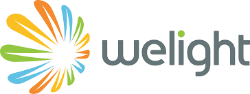 Logo for Welight