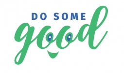 Logo for Do Some Good