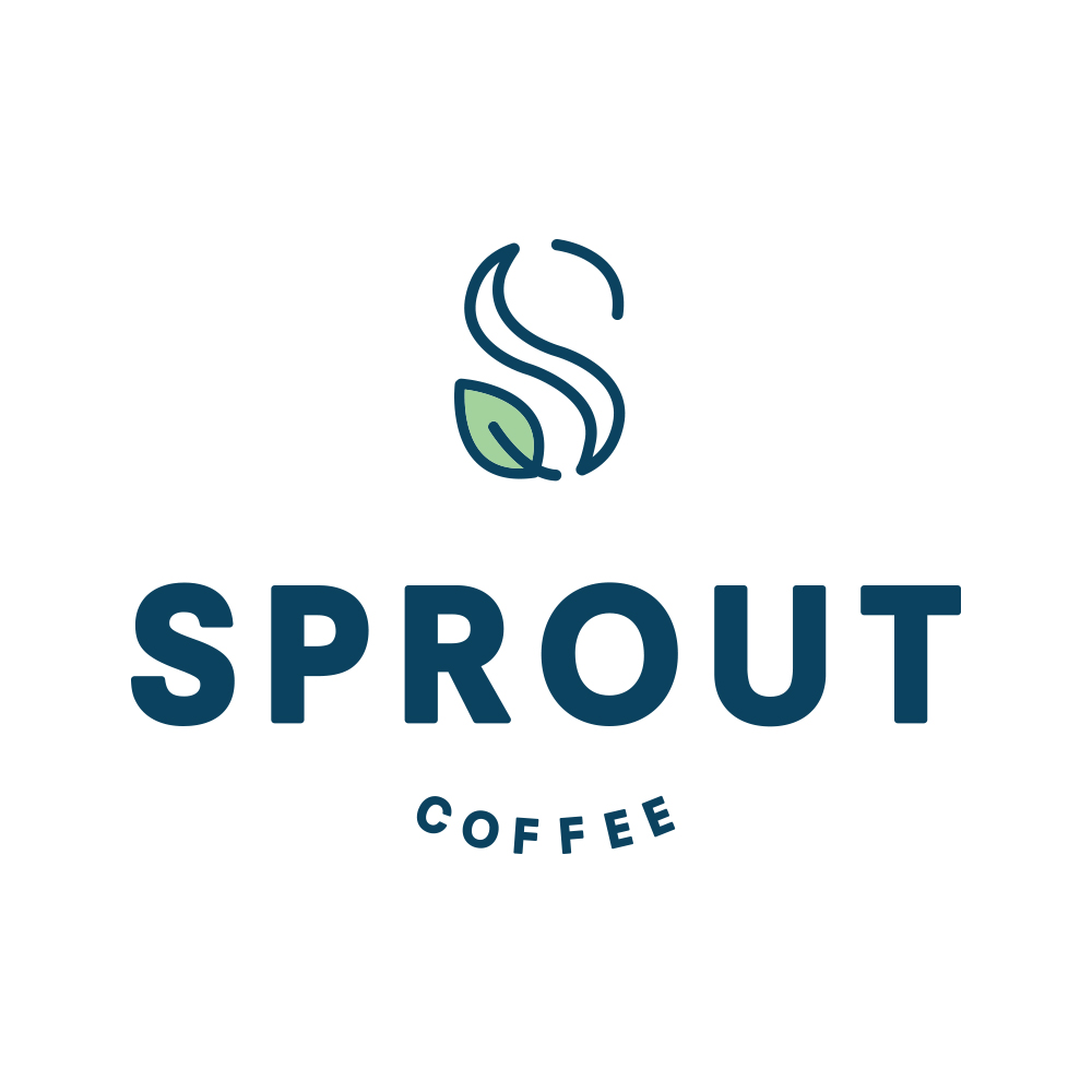 Logo for Sprout Coffee