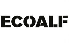 Logo for ECOALF RECYCLED FABRICS, SL