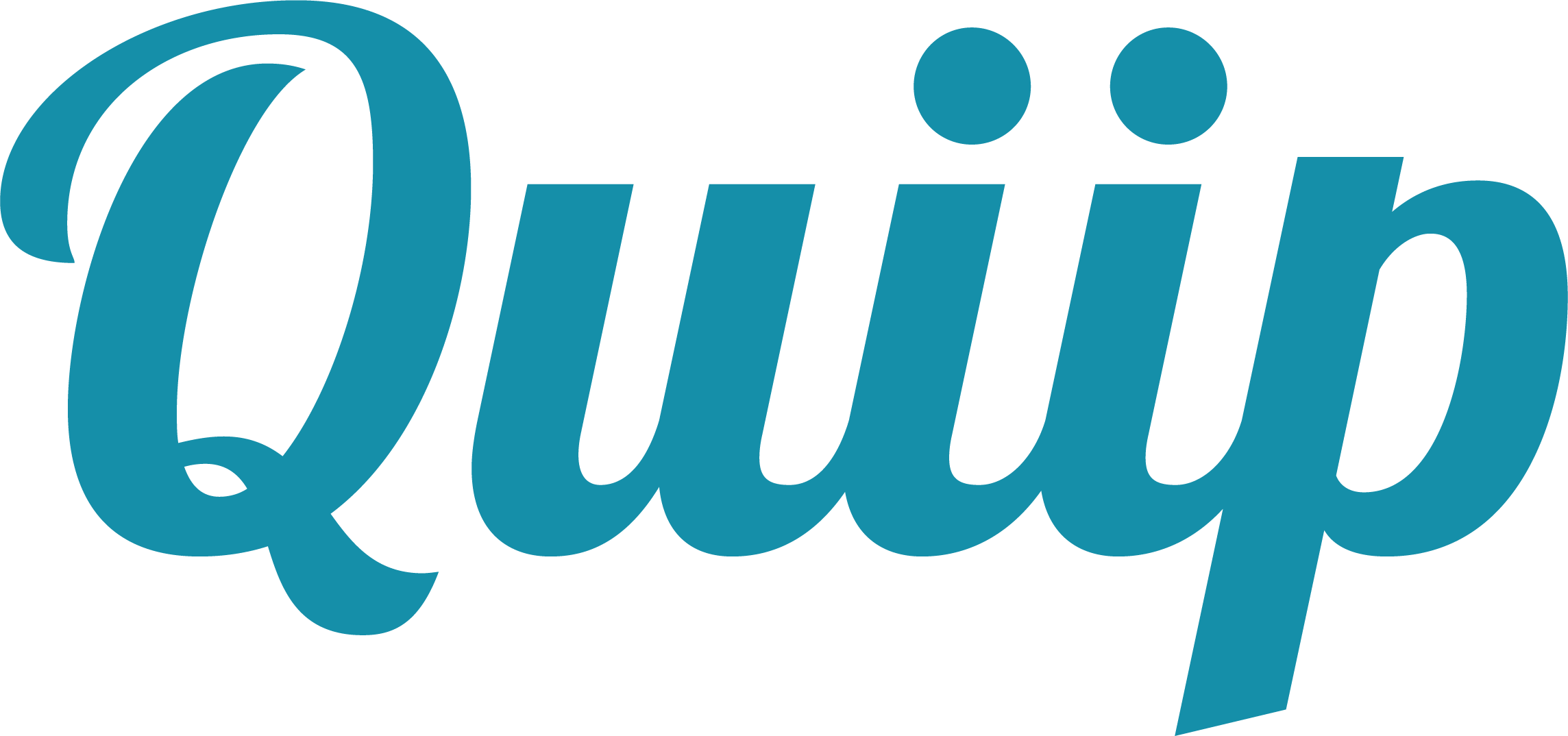 Logo for Quiip