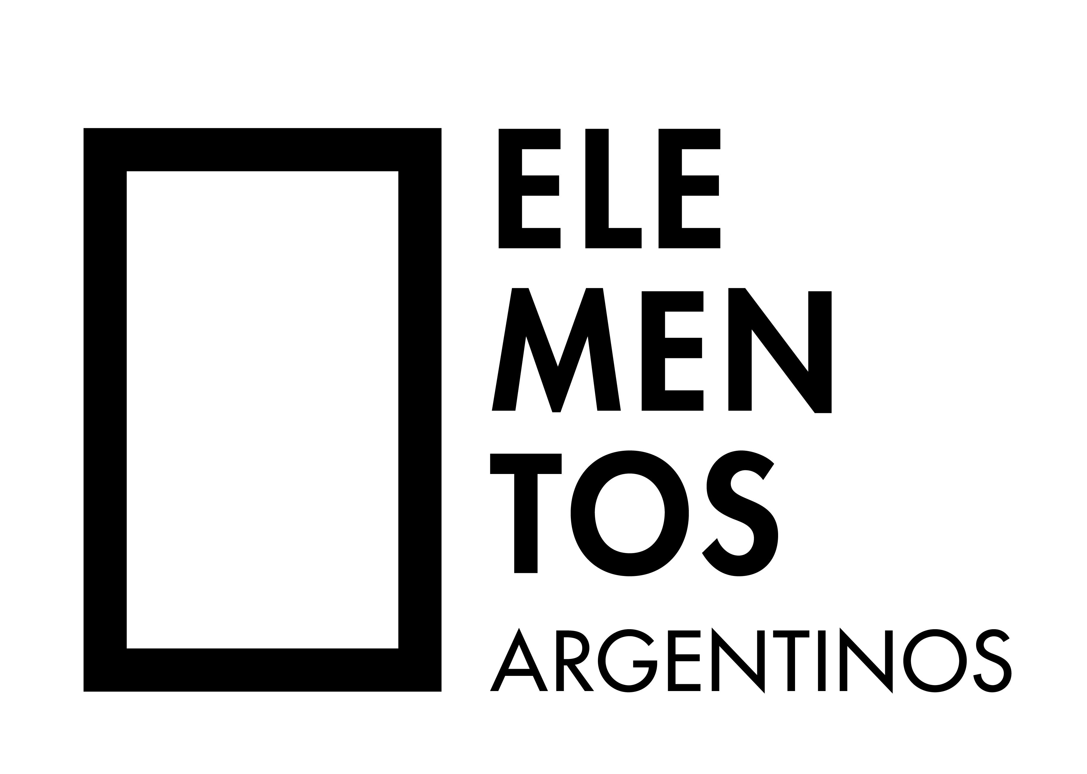 Logo for Elementos Argentinos