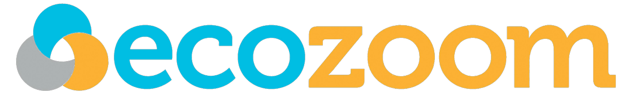 Logo for EcoZoom
