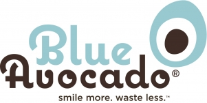 Logo for BlueAvocado Co.