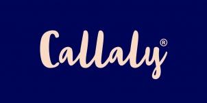 Logo for Callaly