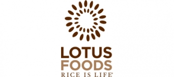 Logo for Lotus Foods